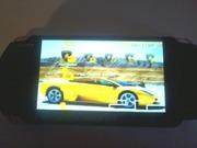 Продам приставку PSP  + в подарок карта памяти